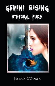 Thumbnail image for Jessica O'Gorek's Gemini Rising: Ethereal Fury – Review