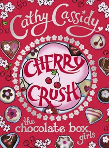 Thumbnail image for Cherry Crush by Cathy Cassidy
