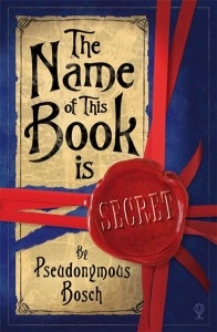 Thumbnail image for The Name of This Book is Secret – Teaser